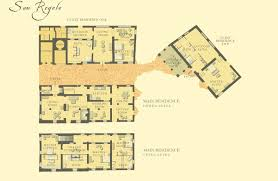 floor plans san regolo timbers collection