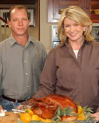 brined and roasted turkey recipe martha stewart
