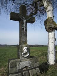 memorial crosses for roadside free images tree monument symbol religion cemetery