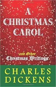a carol and other writings charles dickens