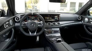 2018 mercedes amg e63 s 4matic interior cockpit hd wallpaper