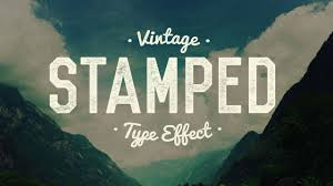 tutorial photoshop old picture vintage sted text tutorial in photoshop youtube