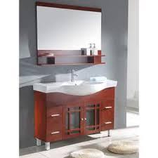 Bathroom Sink On Top Of Vanity Legion Furniture Bathroom Vanities Vanity Cabinets For Less