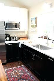 Corner Sink Kitchen Rug Corner Rugs For Kitchen Or Corner Kitchen Sink Rug Rugs Home