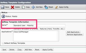 configure the mobile voice access feature cisco
