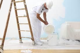 a painter hiring a painter