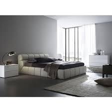 Rossetto Bedroom Furniture Cloud Platform Bedroom Set W Beige Bed Rossetto Usa Furniture Cart