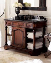 woods vintage home interiors artistic antique bathroom vanities kitchen cabinet value in