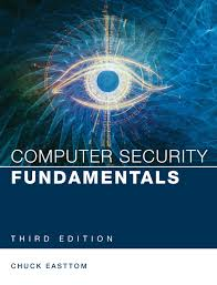 computer security fundamentals 3rd edition pearson it certification