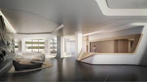 innovations in zaha hadid u0027s latest building on nyc u0027s high line