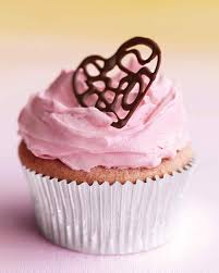 Martha Stewart Valentines Day Decor by Valentine U0027s Day Cupcake Recipes Martha Stewart