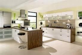 Luxury Simple Modern Kitchen Cabinets Design Decor Picture - Modern kitchen cabinet designs