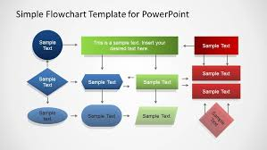layouts for powerpoint free flowchart presentation free flowchart template powerpoint enaction