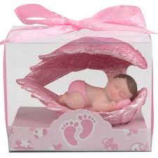 baby girl shower favors baby shower angel wing favors 48 pcs baby shower favors baby