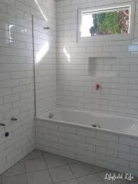 white tile gray grout great grout tips for the homeowner country