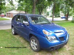 pontiac aztek aztek i u0027m not stalking you