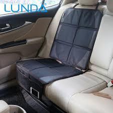 couvre si e auto b lunda de luxe en cuir siège de voiture universel protecteur enfant