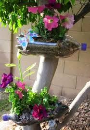 Diy Plastic Bottle Vase 10 Fabulous Ideas To Reuse And Recycle Plastic Bottles And Save Money