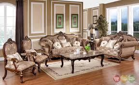 Traditional Living Room Chairs Living Room Furniture Ebay Traditional Antique Style