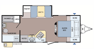 Minnie Winnie Floor Plans by 244 Rv Rentals Available In Idaho Rvmenu