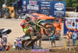 pro motocross clarksville native debuts in lucas oil pro motocross championships