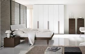 Glossy White Bedroom Furniture Bedroom Cozy And Simple Bedroom Decorating Ideas Bedroom