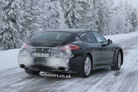Porsche Macan Facelift - 911uk com porsche forum specialist insurance car for sale