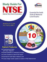 study guide for ntse national talent search examination class