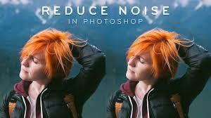 reduce noise u0026 sharpen photos photoshop tutorial
