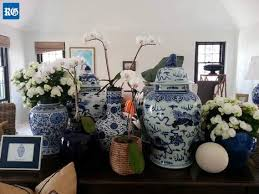 Blue Vase Story Priceless Home Decor Items With A Story The Royal Gazette
