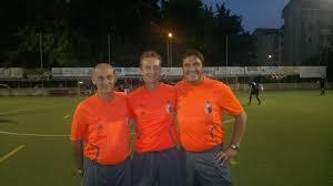 Senago Calcio E Sport Associazione Torneo Odb Castelletto Di Senago Arbitri Calcio Csi Dal