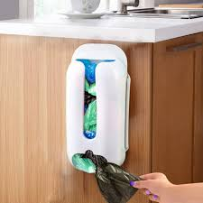 Storage Containers For Kitchen Cabinets Wall Mount Plastic Bag Multi Purpose Storage Container Hold
