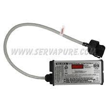 sterilight ba ice s silver controller for all u0027basic u0027 models