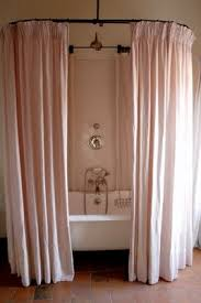 Ballerina Curtains To Da Loos Don U0027t You Just Love Double Shower Curtains
