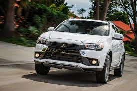 mitsubishi asx 2015 silver 2015 laas mitsubishi outlander sport facelifted for 2016 lowyat