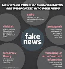 Faking A Resume How Facebook U0027s Fake News Ecosystem Empowers Total Lies