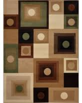 Green And Brown Area Rugs Spectacular Deal On Home Dynamix Tribeca Collection Contemporary