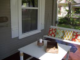 home decor home lighting blog blog archive charming porch swings