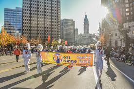 photos west orange marching band performs in philly the warrior