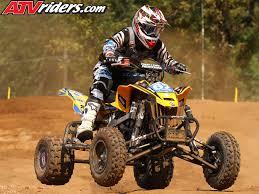 loretta lynn atv motocross 2010 ama atv mx nationals loretta lynn u0027s pro atv race report