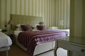 types of bedrooms at st andrews town hotel
