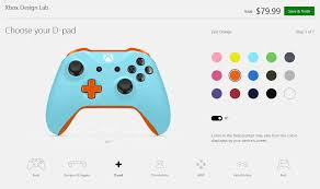 xbox one s controller review new features and custom colors make