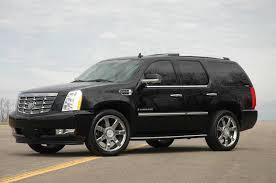 2007 cadillac truck escalade reviewed and compared 2007 cadillac escalade lincoln navigator