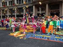 live mcdonald s thanksgiving parade in chicago