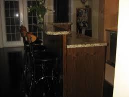 Two Tier Kitchen Island Designs Quartz Countertops 2 Tier Kitchen Island Lighting Flooring