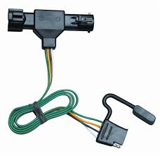 amazon com vehicle to trailer wiring connector for 86 92 ford