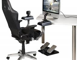 Best Computer Desk Chairs Chair Best Desk Chair For Back Lumbar Support For Office Chair