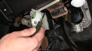 installation of a trailer brake controller on a 2013 dodge durango