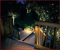 12 Volt Landscape Lights Volt Lighting Landscape Volt Led Aluminum Medium 9 Path