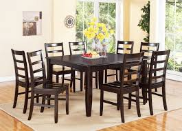 making 8 person dining table